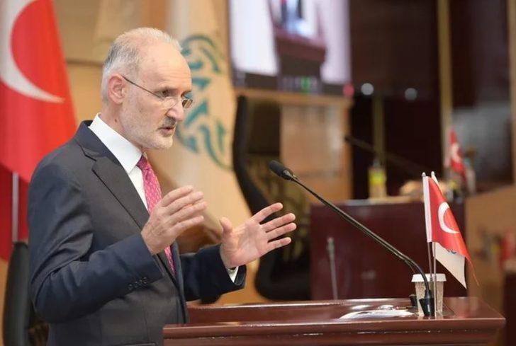 İTO Başkanı Avdagiç: Ramazan'da sahur vakti paket servisi ile bereketlensin