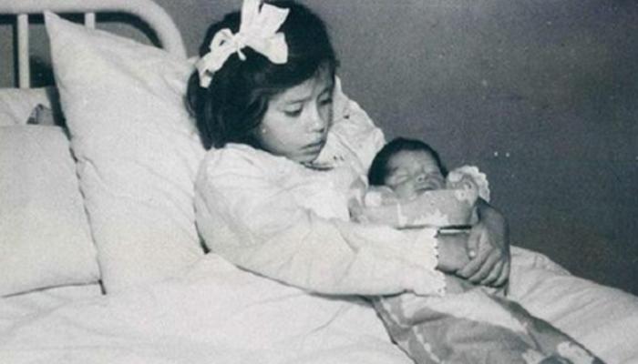 Henüz 5 yaşındayken anne olan Lina Medina'nın dram dolu hayat hikayesi tüylerinizi diken diken edecek