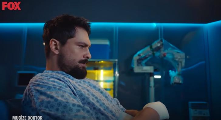 Mucize Doktor dizisi yeni bölüm fragmanı izle| Ferman tehlikeli ameliyattan sağ çıkabilecek mi?