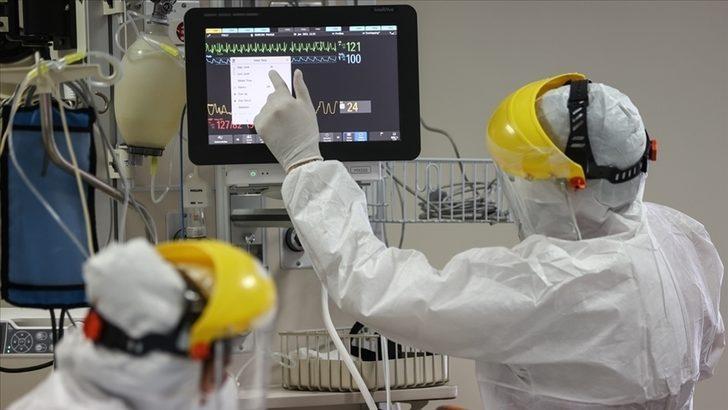 Son Dakika: 1 Nisan koronavirüs tablosu açıklandı