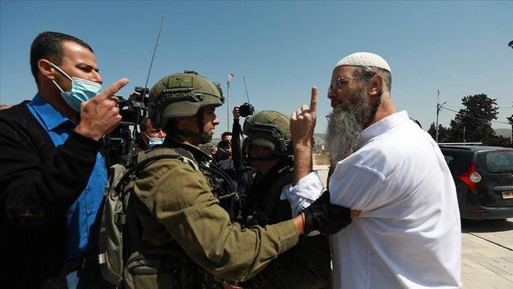 ABD: İsrail'in Batı Şeria, Gazze ve Golan Tepeleri'ni işgal ettiği tarihi bir gerçektir
