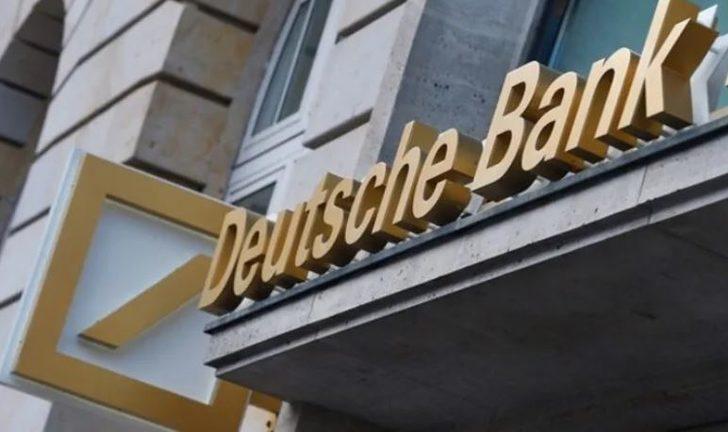 Deutsche Bank: Nakit halen kral, yakın zamanda bu değişmez!