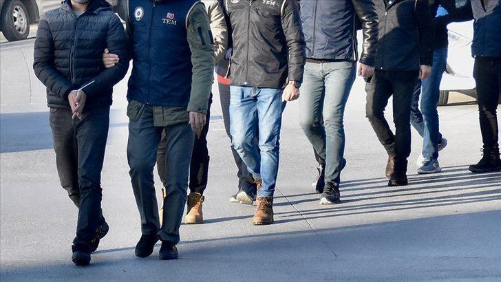 Ankara'da FETÖ soruşturması: 66 gözaltı kararı
