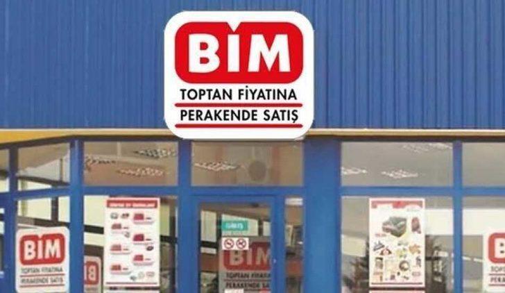 BİM aktüel ürünler listesi yayınlandı | 2 Nisan'da BİM'de hangi ürünler indirimde?