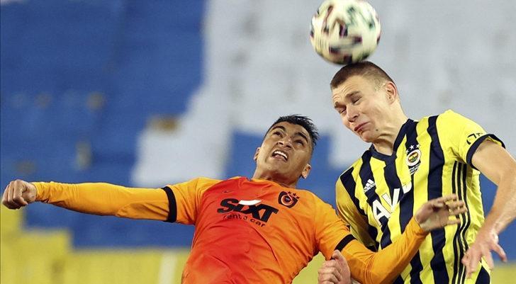 Leicester City'den Fenerbahçe'nin genç yıldızı Szalai'ye kanca
