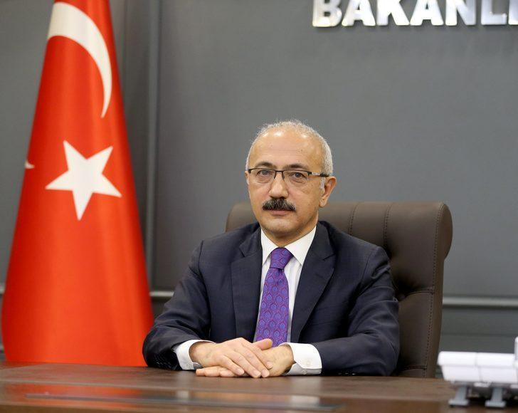 Bakan Elvan AB üyesi ülkelerin büyükelçilerine ekonomi reformlarını anlattı