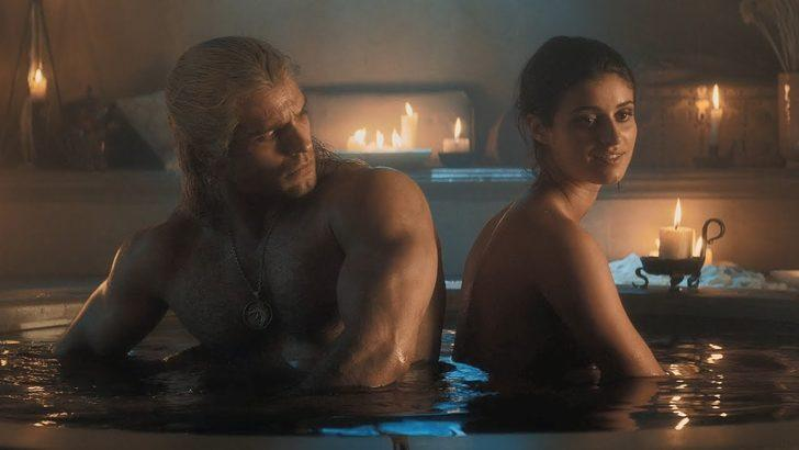 The Witcher'in ikinci sezon sezon çekimleri tamamlandı
