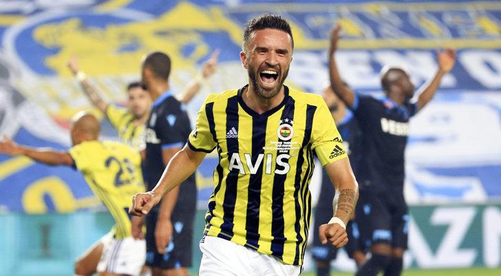 Fenerbahçe'de Denizlispor maçı hazırlıkları devam ediyor