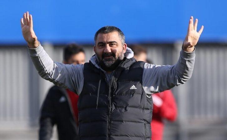 Ümit Özat, FETÖ'nün futbol yapılanması konusunda tanık olarak ifade verdi