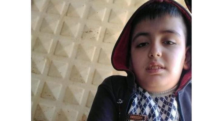 Antalya'da ailesiyle piknik yapan çocuk kayboldu