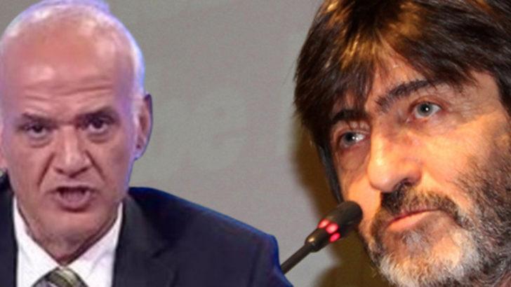 Ahmet Çakar'a 2 yıl 4 aya kadar hapis istemi