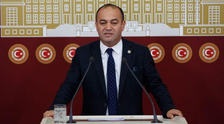 CHP'li Özgür Karabat'a şantaj davasında sanıklara tahliye