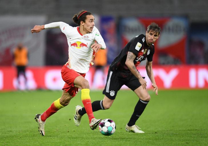 Bayern Münih'ten kritik galibiyet