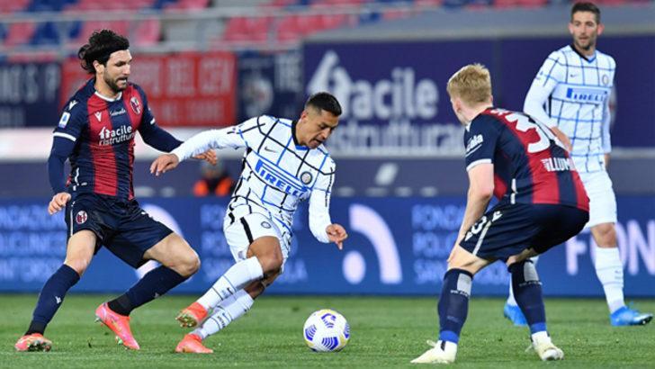 ÖZET | Bologna - Inter maç sonucu: 0-1