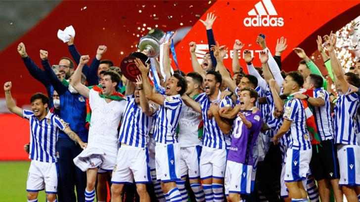 ÖZET   Athletic Bilbao - Real Sociedad maç sonucu: 0-1