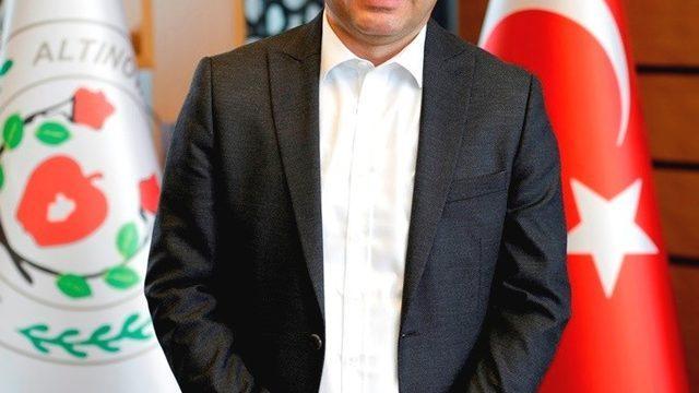 Başkan Oral, Deniz Şehitlerini andı