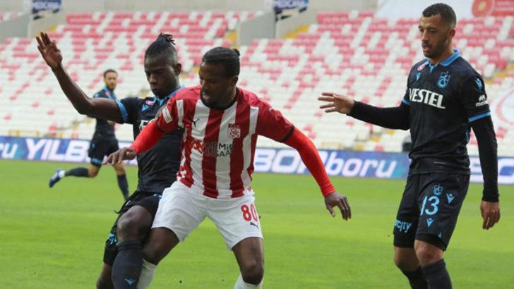 Sivasspor'un yenilmezlik serisi 9 maça çıktı