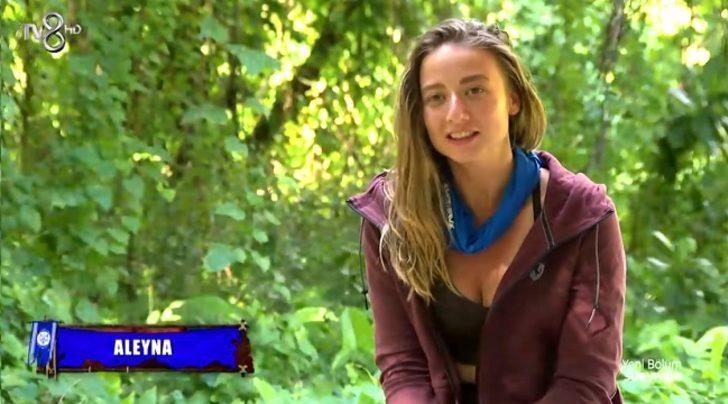 Survivor Aleyna Kalaycıoğlu kimdir, nereli ve kaç yaşında? İşte Aleyna Kalaycıoğlu biyografisi...