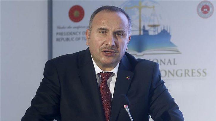 İstanbul Ticaret Borsası'ndan 104 emekli amiralin açıklamasına tepki