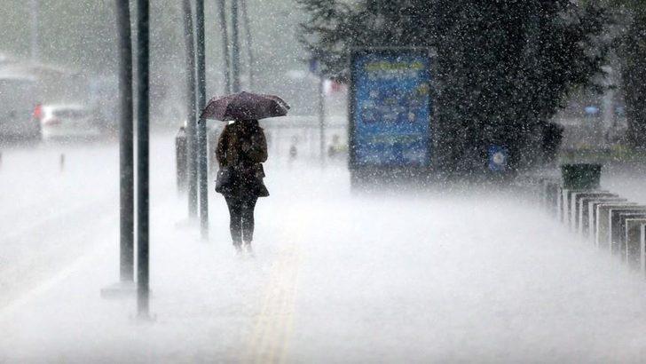 Havalar ne zaman ısınacak? Meteoroloji'den 15 il için uyarı!