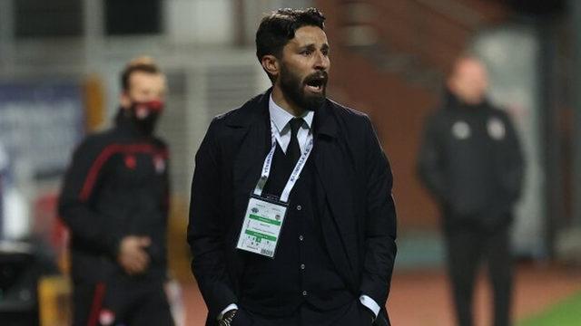 Kasımpaşa Teknik Direktörü Şenol Can'dan Aytaç Kara açıklaması