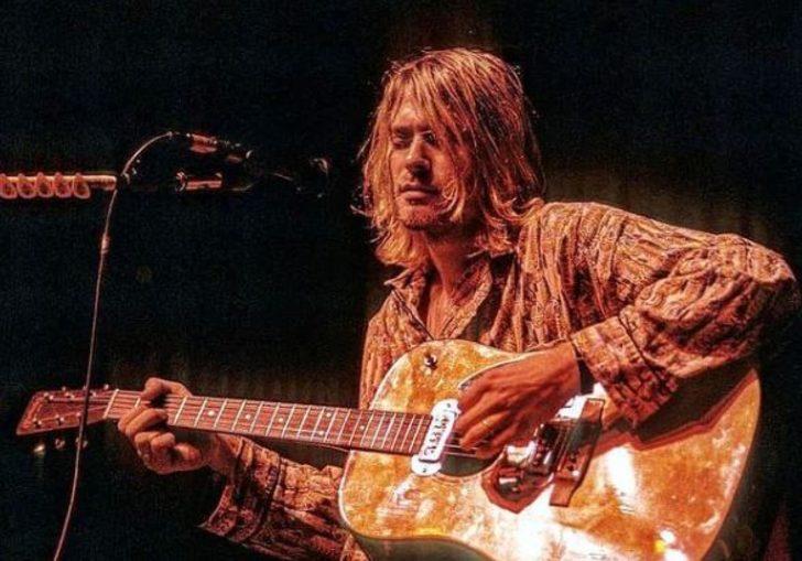 Kurt Cobain kimdir? Kurt Cobain neden öldü?