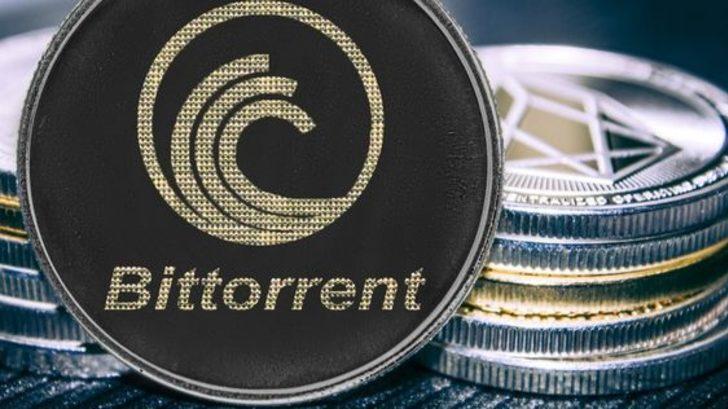 Bittorrent (BTT) ne kadar oldu? BTT ne kadar?