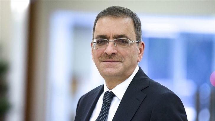 SPK Başkanı'ndan Borsa İstanbul için 'kar ve zarardan sorumlu değiliz' açıklaması
