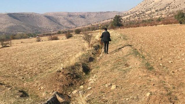 Mardin Büyükşehir Belediyesinden tarımsal kalkınmayı destekleyecek proje