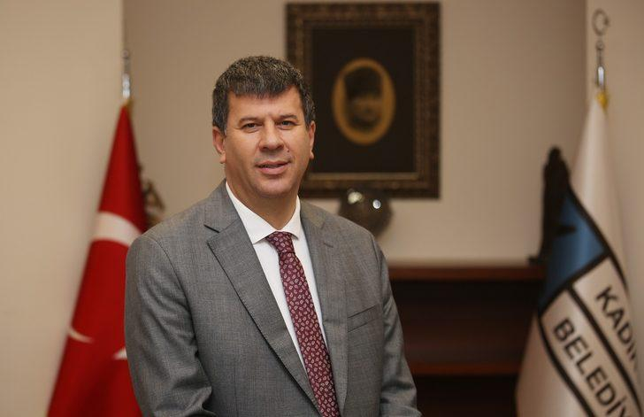 Kadıköy Belediye Başkanı Odabaşı'ndan iddialara yönelik açıklama