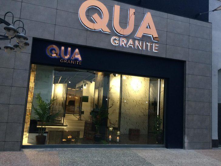 Qua Granite halka arzı bugün başladı! Qua Granite fiyatı nedir, hangi bankadan talep topluyor?