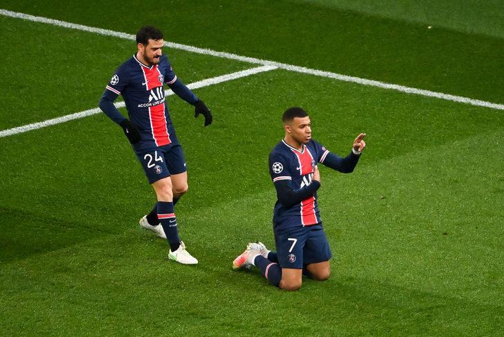PSG, Strasbourg'a patladı