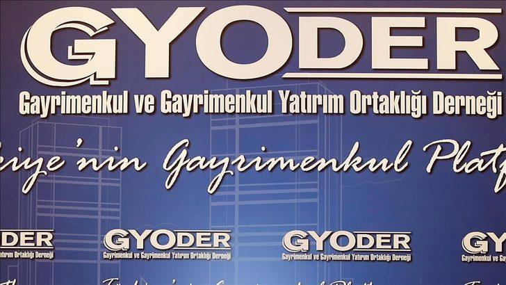 GYO'ların pazar büyüklüğü 58 milyar liraya ulaştı