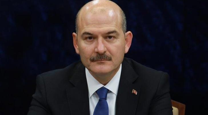 İçişleri Bakanı Soylu'dan bildiri açıklaması: O gece sabaha kadar uyumadık