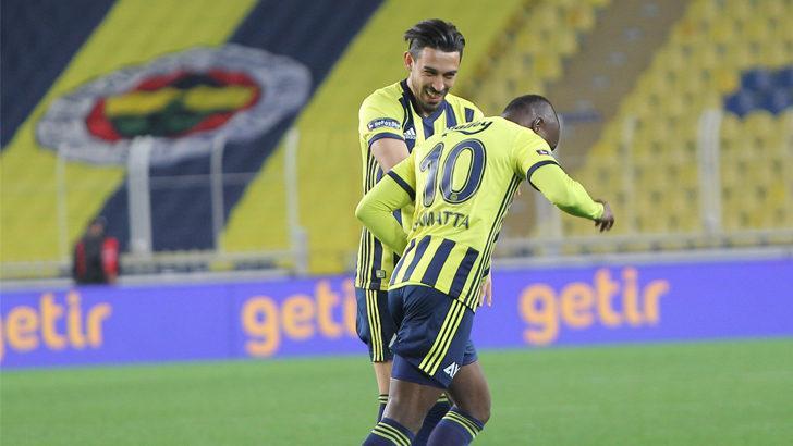 İrfan Can Kahveci'den olay gol sevinci!