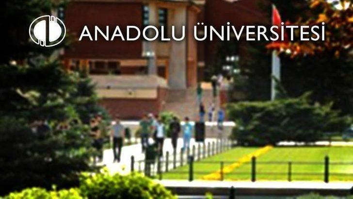 AÖF sınav tarihleri 2021 ! Anadolu Üniversitesi Açıköğretim Fakültesi AÖF sınavları online mı olacak, ne zaman yapılacak?
