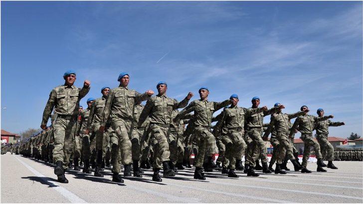 Kara Kuvvetleri Komutanlığı için sözleşmeli er ilanı | Sözleşmeli Er Başvuruları nasıl yapılır?