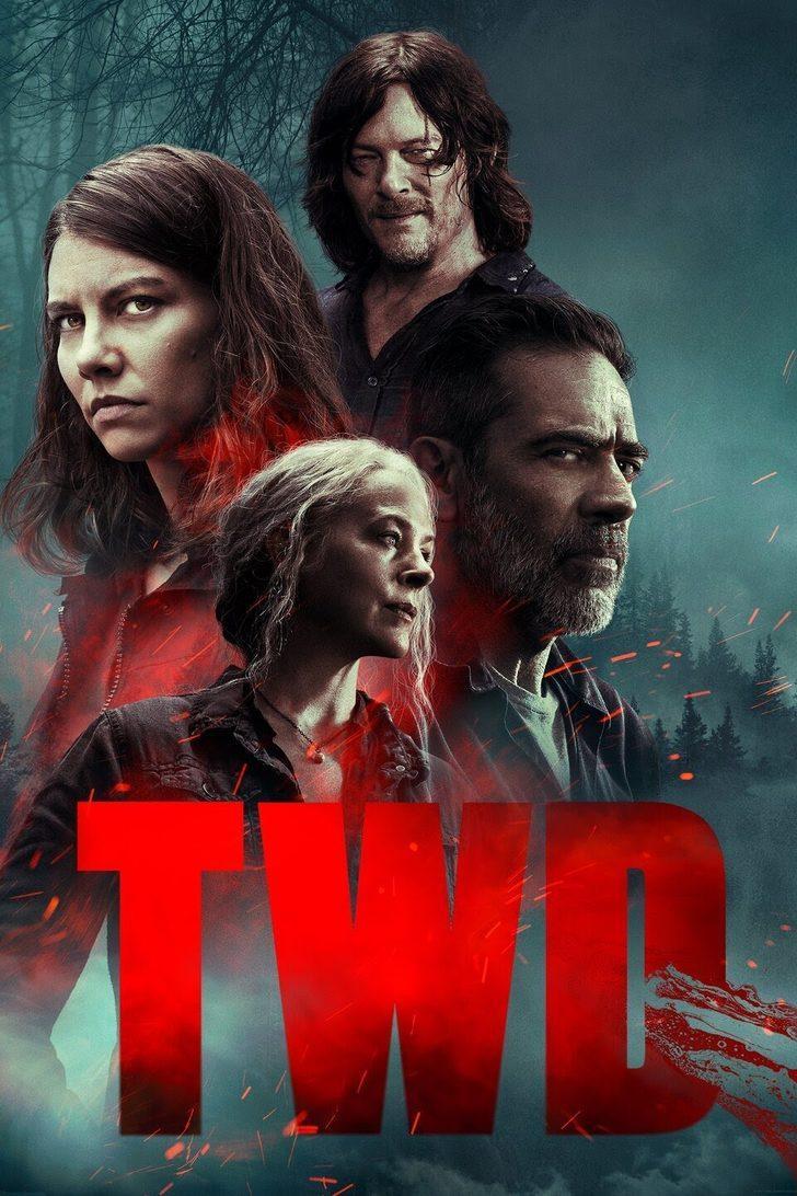 The Walking Dead ne zaman final yapacak? Yeni bölümü belli oldu mu?