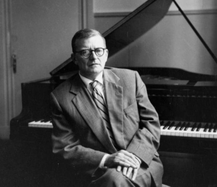 Bir kenti savaşı kazanmaya ikna eden tarihi beste: Şostakoviç'in 7. Senfonisi