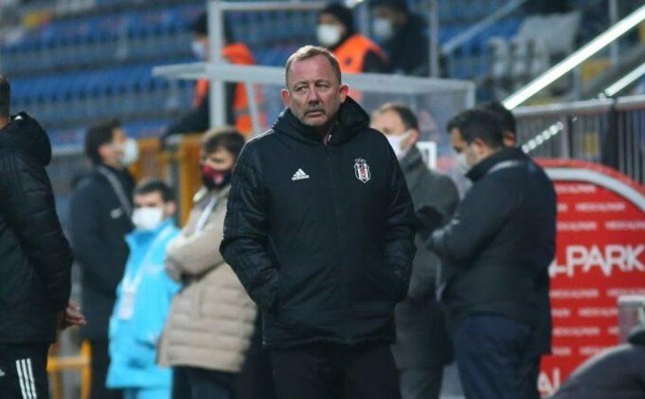 Beşiktaş'ın Alanya kadrosunda 4 eksik