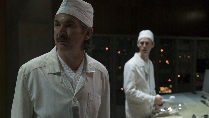 Çernobil dizisinin Dyatlov'u,  İngiliz aktör Paul Ritter yaşamını yitirdi