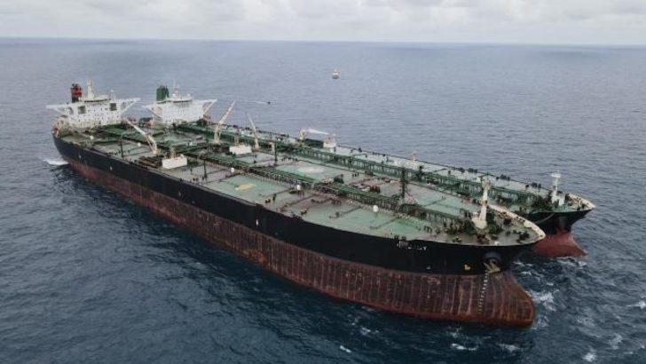 Son dakika! 'Kızıldeniz'de İran gemisi saldırıya uğradı' iddiası