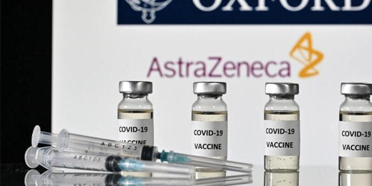 Fransa'da AstraZeneca aşısı olduktan sonra ölen kişinin ailesi suç duyurusunda bulundu