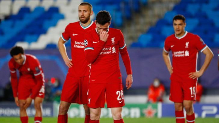ÖZET | Real Madrid - Liverpool maç sonucu: 3-1