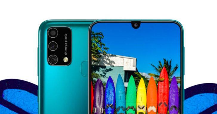 Samsung Galaxy F41'e güncelleme geldi