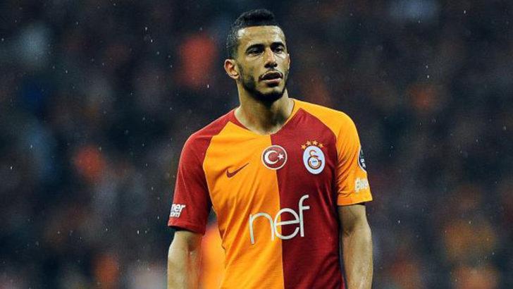 Younes Belhanda transfer için acele etmiyor