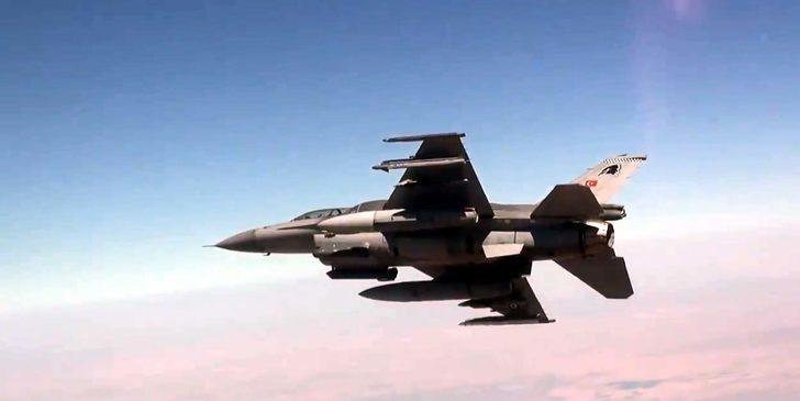 Son Dakika: MSB duyurdu! Irak'ın kuzeyindeki Metina bölgesine operasyon