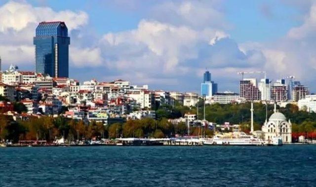 Beşiktaş İlçesi