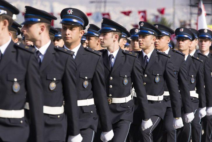Polis haftası ne zaman kutlanacak? En yeni, farklı, şehitlerle ilgili polis haftası mesajları ve sözleri