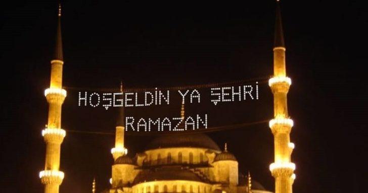 Burdur ve Bursa iftar saatleri | Burdur ve Bursa'da sahur kaçta? Akşam ezanı kaçta okunuyor?